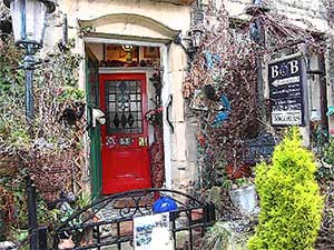 Ye Sleeping House Bed and Breakfast in Haworth